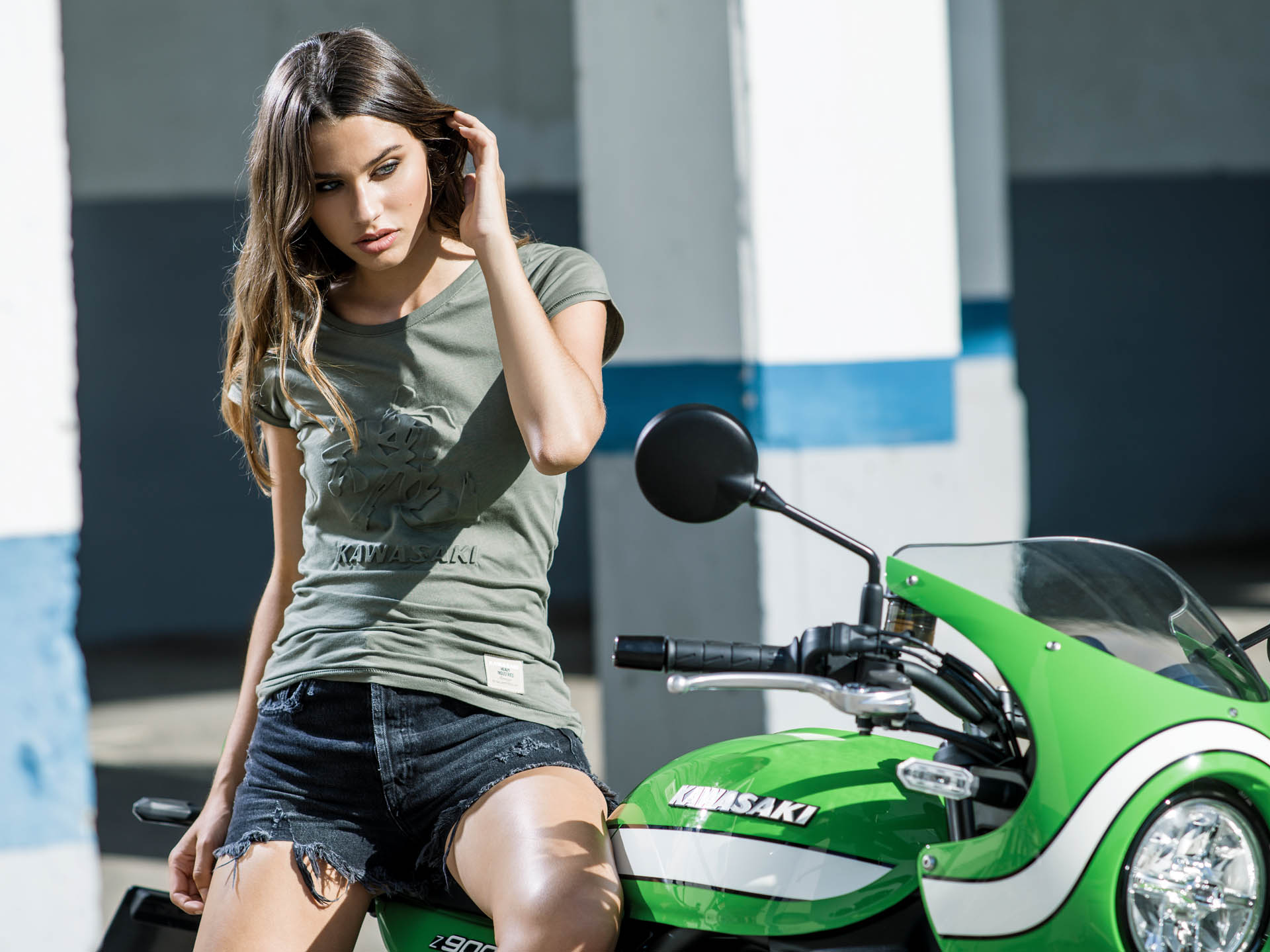 Moto Center Mertens - Lifestyle