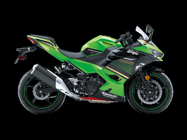 kawasaki ninja 400 Moto Center Mertens